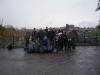 Tidal Thames volunteers