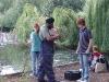 Hillingdon Family fishing fun day 2011