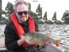 Tidal Thames Perch Oct 2013