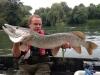 Bray Weir Pike