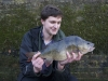 Thames Perch