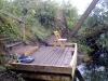 Penton Hook Platform