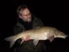 Winter Thames Barbel