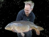 Upper 20 Tidal Common Carp