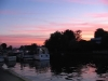 Lower Thames Sunset