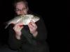 Tidal fishing at Kew