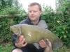 Record Thames Tench