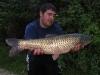 thames grass carp
