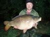 Record Thames Common Carp